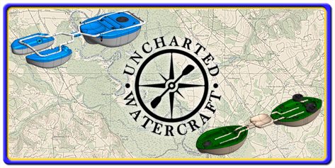 Uncharted Watercraft - The Future of Kayaking